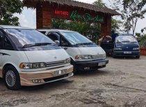 Bán xe Toyota Previa S.C đời 1996, màu trắng, nhập khẩu chính hãng, chính chủ giá 179 triệu tại Tp.HCM