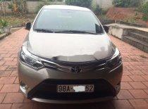 Cần bán gấp Toyota Vios năm sản xuất 2018, màu bạc giá 530 triệu tại Bắc Giang