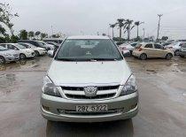 Cần bán Toyota Innova G 2007, giá 279tr giá 279 triệu tại Hải Phòng