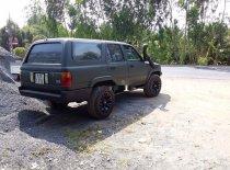 Cần bán lại xe Toyota 4 Runner sản xuất 1985, xe nhập giá 110 triệu tại Long An