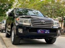 Cần bán Toyota Land Cruiser VXR 4.6 đời 2013, màu đen, nhập khẩu, giao nhanh giá 2 tỷ 196 tr tại Hà Nội