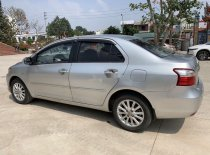 Xe Toyota Vios sản xuất năm 2012, màu bạc giá cạnh tranh giá 329 triệu tại Thái Nguyên