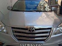 Bán ô tô Toyota Innova đời 2015, màu bạc, nhập khẩu   giá 460 triệu tại Quảng Nam