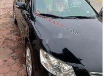 Bán Toyota Camry sản xuất năm 2008, màu đen còn mới, giá tốt giá 460 triệu tại Lạng Sơn
