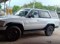 Bán Toyota 4 Runner sản xuất năm 1987, màu trắng, nhập khẩu, giá 89tr giá 89 triệu tại Tây Ninh
