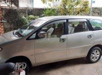 Cần bán gấp Toyota Innova đời 2006, màu bạc, chính chủ   giá 299 triệu tại Lạng Sơn