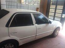 Cần bán Toyota Corolla sản xuất năm 2001, màu trắng, xe nhập giá 75 triệu tại Nghệ An