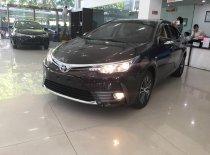 Cần bán Toyota Corolla altis G năm 2020 giá 740 triệu tại Hà Nội