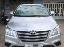 Cần bán Toyota Innova năm sản xuất 2016, giá 450tr giá 450 triệu tại Vĩnh Long