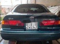 Bán Toyota Camry MT sản xuất năm 2002 chính chủ giá 220 triệu tại Tây Ninh