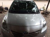 Bán xe Toyota Vios sản xuất 2011, màu bạc giá cạnh tranh giá 270 triệu tại Bắc Giang