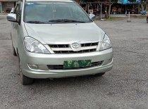 Cần bán Toyota Innova năm 2007, màu bạc, 290 triệu giá 290 triệu tại Quảng Bình