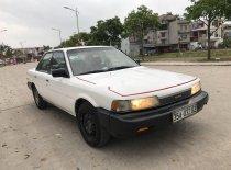 Bán ô tô Toyota Camry đời 1987, màu trắng, nhập khẩu nguyên chiếc giá 36 triệu tại Hải Dương