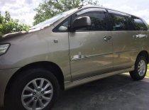 Cần bán xe Toyota Innova G AT đời 2013 xe gia đình, giá 410tr giá 410 triệu tại Khánh Hòa