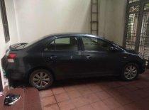 Bán Toyota Yaris đời 2010, màu đen, nhập khẩu nguyên chiếc giá 460 triệu tại Hà Nội