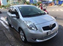 Bán Toyota Yaris năm 2008, màu bạc, xe nhập giá 299 triệu tại Đồng Nai