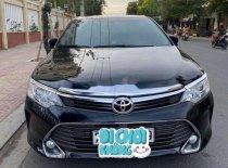 Bán Toyota Camry 2016, màu đen, giá chỉ 778 triệu giá 778 triệu tại Ninh Bình