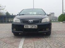 Bán Toyota Vios đời 2006, màu đen, số sàn giá 155 triệu tại Hưng Yên