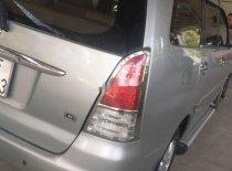 Cần bán gấp Toyota Innova G năm 2009, giá 330tr giá 330 triệu tại Tp.HCM