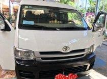 Bán Toyota Hiace 2010, màu trắng, nhập khẩu giá 320 triệu tại Quảng Nam