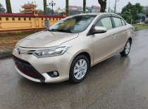 Chính chủ cần bán Toyota Vios năm sản xuất 2014, màu kem (be), số tự động giá 359 triệu tại Hưng Yên