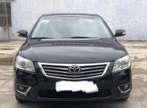 Bán Toyota Camry năm sản xuất 2012, màu đen, xe cũ chính hãng giá 535 triệu tại Quảng Ninh