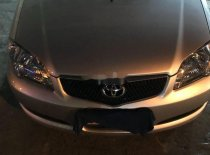 Bán xe Toyota Vios đời 2010, màu bạc, nhập khẩu giá 280 triệu tại Hòa Bình