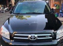 Cần bán lại xe Toyota RAV4 sản xuất 2007, màu đen, xe nhập, giá chỉ 400 triệu giá 400 triệu tại Tp.HCM