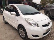 Bán lại Toyota Yaris đời 2012, màu trắng, nhập khẩu nguyên chiếc giá 372 triệu tại Hà Nội