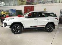 Bán xe Toyota Fortuner AT sản xuất năm 2019, màu trắng giá 1 tỷ 90 tr tại Hòa Bình
