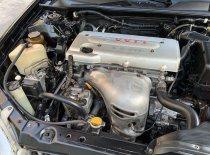 Cần bán lại xe Toyota Camry năm sản xuất 2005, màu đen, 355 triệu giá 355 triệu tại Tp.HCM