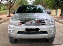 Bán Toyota Fortuner 2.7V 4x4 AT 2010, giá cạnh tranh giá 450 triệu tại Quảng Ninh