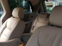 Bán ô tô Toyota Sienna sản xuất 2007, màu vàng, nhập khẩu, giá tốt giá 660 triệu tại Hà Nội