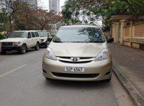 Nhật Minh Auto cần bán Toyota Sienna sản xuất năm 2007, màu vàng cát giá 580 triệu tại Hà Nội