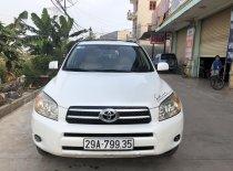 Cần bán Toyota RAV4 Limited 2007, màu trắng, nhập khẩu nguyên chiếc giá 410 triệu tại Bắc Giang