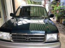 Cần bán xe Toyota Zace GL đời 2003, BSTP, 188 triệu giá 188 triệu tại Tp.HCM