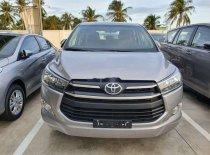 Bán xe Toyota Innova 2020, màu bạc giá cạnh tranh giá 706 triệu tại Long An