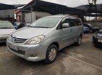 Bán Toyota Innova sản xuất năm 2009, màu bạc, giá có thương lượng giá 342 triệu tại Hưng Yên