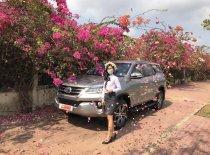 Cần bán nhanh chiếc xe Toyota Fortuner sản xuất 2017, màu bạc, xe nhập giá 1 tỷ 20 tr tại Bình Phước