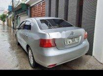 Bán Toyota Vios đời 2010, màu bạc, giá 270tr giá 270 triệu tại Nghệ An