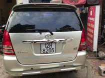Cần bán gấp Toyota Innova G đời 2006, giá tốt giá 257 triệu tại Lạng Sơn