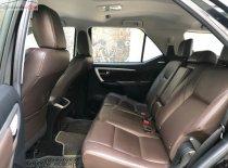 Cần bán gấp Toyota Fortuner 2.7V 4x2 AT sản xuất năm 2018, màu đen, xe nhập   giá 1 tỷ 30 tr tại Tp.HCM