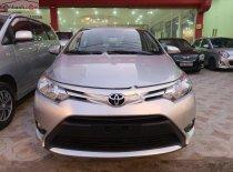 Cần bán gấp Toyota Vios đời 2016, màu bạc như mới giá 400 triệu tại Vĩnh Phúc