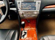 Bán xe Toyota Camry 2.0L năm sản xuất 2011, màu đen, xe nhập chính chủ giá 560 triệu tại Hà Nội