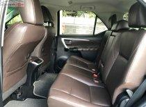 Cần bán xe Toyota Fortuner 2.7V 4x2 AT đời 2018, màu đen, nhập khẩu nguyên chiếc  giá 1 tỷ 50 tr tại Tp.HCM