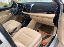 Bán Toyota Vios E năm 2014, màu bạc, số sàn, 368 triệu giá 368 triệu tại Thái Nguyên