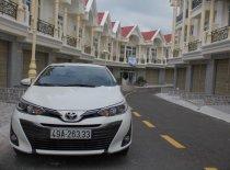 Xe Toyota Vios sản xuất năm 2019 giá 530 triệu tại Lâm Đồng