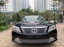 Bán xe Toyota Camry 2.5G đời 2014, màu đen, chính chủ  giá 765 triệu tại Hà Nội
