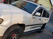 Cần bán Toyota Land Cruiser 1990, màu trắng, xe nhập giá 160 triệu tại Tp.HCM