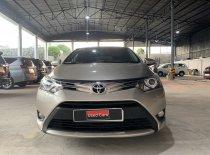 Cần bán xe Toyota Vios G đời 2016, màu vàng, giá chỉ 510 triệu giá 510 triệu tại Tp.HCM